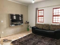 Casa Térrea - Parque Bandeirantes I (Nova Veneza) - Sumaré - SP