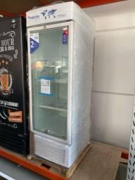 ##% freezer vertical para congelar porta expositora