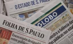 Vendo Jornal Usado