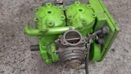 Motor 750cc 2T para jetski projetos etc