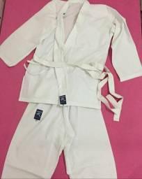 Kimono masculino/feminino (unissex)