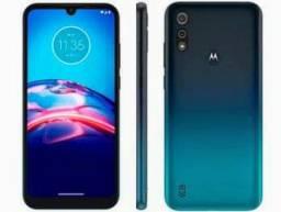Motorola e6s 64 gb
