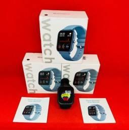Smartwatch Colmi P8 Fitness Tracker Esportivo Pretoo.~.