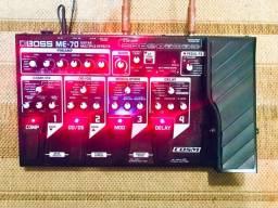 Pedaleira Boss ME-70 (apenas venda)