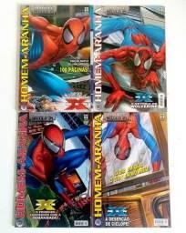 Homem Aranha - Marvel Século 21 4ed   [Marvel | HQ Gibi Quadrinhos]