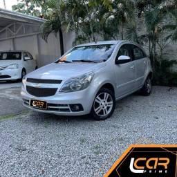 Chevrolet Agile/ LTZ / Extra / Entrada facilitada