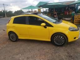 Fiat punto sporting 1.8 8v flex 1completo