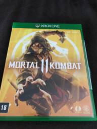 Game - Mortal Kombat 11