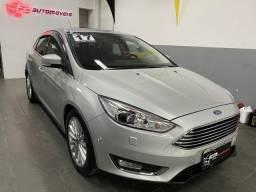 Focus Sedan 2017, Aceito Cartório