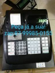 Registradora/calculadora NOVAS!
