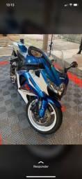 Suzuki GSXR750 SRAD