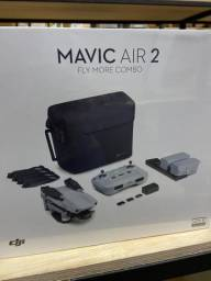 Drone Mavic Air 2 Fly More Combo (Lacrado)