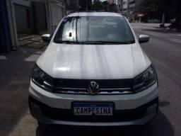Volks Saveiro Cross C.e. 1.6 Flex