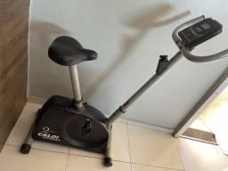 Bicicleta ergométrica  Caloi