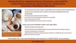 Consultoria para Restaurantes e Empresas de alimentos