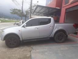 Triton 3.2 hpe automatica Diesel - 2009