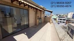 Apartamento à venda com 2 dormitórios em Centro, Nilópolis cod:LIV-15123