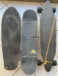 SKATE 3 tipos