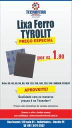 Lixa Ferro Tyrolit