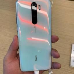 Redmi Note 8 PRO 128gb
