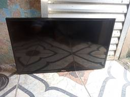 TV pilco 32 polegadas smart tv tenho nota fiscal