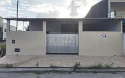 Casa com 3 dormitórios à venda, 160 m² por R$ 317.000,00 - Aeroporto - Bayeux/PB