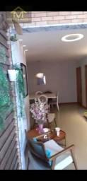 Maravilhoso apartamento de 03 quartos em Itaparica ? cód. 17747am