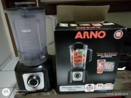 Liquidificador Arno power maxx 1000 w ( LEIA)