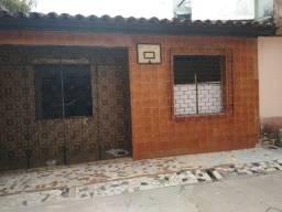 Casa no Chaco com a Duque