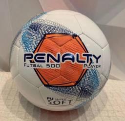 Bola de futsal penalty 500