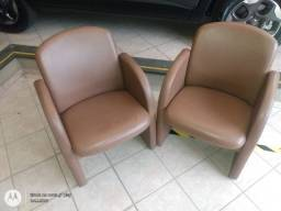 Poltronas confortaveis RS 160,00