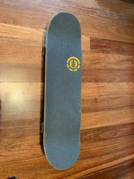 Skate Element Appleyard Completo - Seminovo