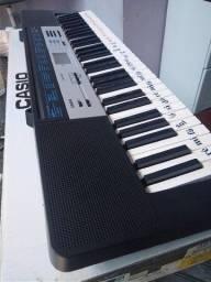 Teclado Casio CTK 1550