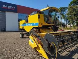 VENDO New Holland TC5070 - Possibilidade de Parcelamento