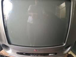 Tv 20 Polegadas LG stero