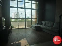Loft para alugar com 1 dormitórios em Tatuapé, São paulo cod:145845
