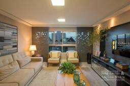Apartamento Duplex em Camboinha - 100% mobiliado