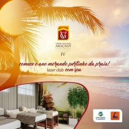 Título do anúncio: P/M: praia/ piscina/ pet play/ SPA ! Vem pro Gran Village Aracagy IV