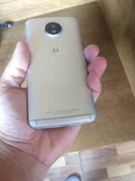 Moto G5 s, 32 gigas, biometria