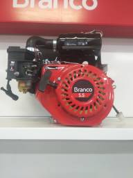 Motor 5,5 HP GASOLINA