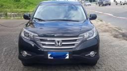 Honda CRV LX 4x2 2012/2012  automático