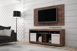 Rack + Painel de TV até 50'' Novo