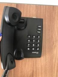 Telefone com fio | Intelbras