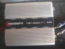 TS 400 pra médio