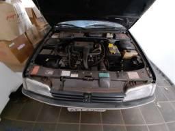 Peugeot 405 SRI 1.8