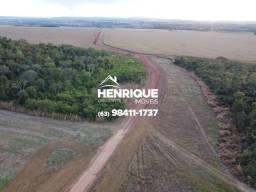 Título do anúncio: Fazenda na região de Luzimangues já arrendada