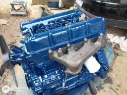 Motor Ford FTO 4.4 diesel