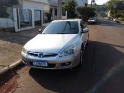 Honda accord 3.0 v6