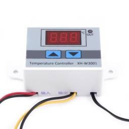 Termostato programador digital para geladeira,freezers,balcões,chocadeiras.