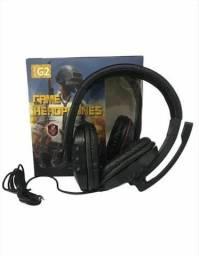 Fone De Ouvido Headphones Gm-002 Dts V2.0 Pubg (House eletronics)